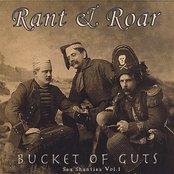 Bucket of Guts: Sea Shanties Vol. 1