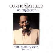 The Anthology 1961-1977 (feat. The Impressions) (disc 2)