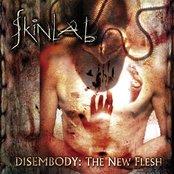 Disembody - The New Flesh