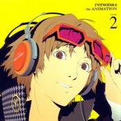 Persona4 the ANIMATION VOLUME 2 BONUS CD