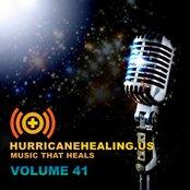 Hurricane Healing Vol.41