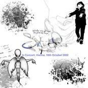 2002-10-16: Vienna, Austria (disc 1)