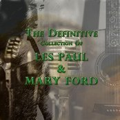 The Definitive Collection of Les Paul & Mary Ford