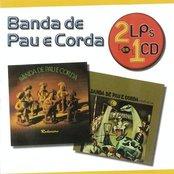 Série 2 EM 1 - Banda De Pau E Corda