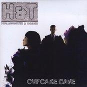 Cupcake Cave
