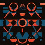 album Devil's Blood by De Staat