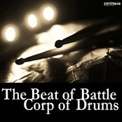 The Beat of Battle Corp of Drums