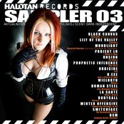 Halotan Records Sampler 03