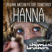 The Chemical Brothers - Hanna OST (2011)