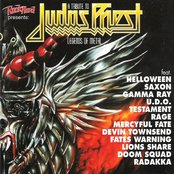 A Tribute to Judas Priest: Legends of Metal (disc 1)