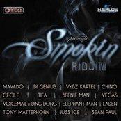 Smokin' Riddim