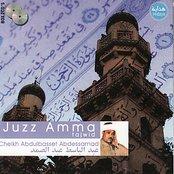 Juzz Amma