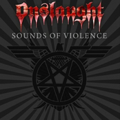 album Sounds Of Violence (Streaming Edition) by Onslaught