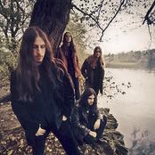 Opeth setlists