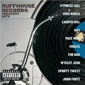 Ruffhouse Records Greatest Hits