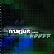 Magnus Remixes - EP