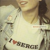 I ♥ Serge: Electronicagainsbourg