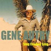 Sing Cowboy Sing (feat. Jo Strafford, Rosemary Clooney)