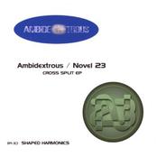 Ambidextrous - Cross Split Ep