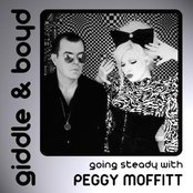 Going Steady With Peggy Moffitt