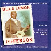 The Complete Classic Sides Remastered: Chicago & Richmond 1929 Disc D