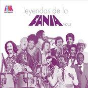 Leyendas De La Fania Vol 5