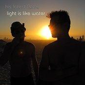 Light is like Water