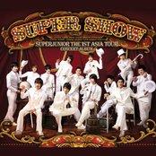 Super Show - The 1st Asian Tour Concert Album