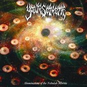 Abominations Of The Nebulah Mortiis
