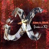 Rose & Blood [Indies Of X]