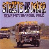 Streets Of Dakar - Generation Boul Falé