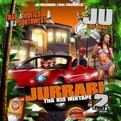 Jurrari Tha Kid Mixtape Pt. 2