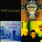 Lifehouse / No Name Face / Stanley Climbfall