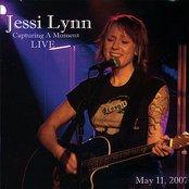 Jessi Lynn - Capturing A Moment - LIVE