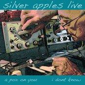 Silver Apples European Tour Single 2011