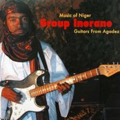 Guitars From Agadez: Music of Niger