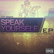 Speak For Yourself - EP
