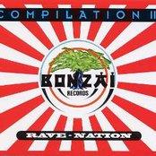 Bonzaï Compilation 3 - Rave Nation (disc 2)
