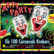 Party Party - 100 Carnavals Krakers 2006