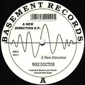 A New Direction EP