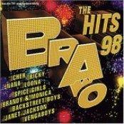 Bravo: The Hits 98 (disc 2)