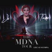 MDNA Tour: At L'Olympia, Paris