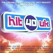 Hit 40 UK (disc 1)