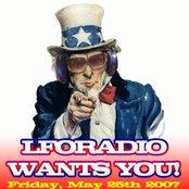 lforadio.com party 5/25/07