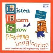 Listen, Learn & Grow: Imagination