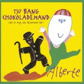 Tju Bang Chokolademand (Det Er Mig, Der Bestemmer Her)