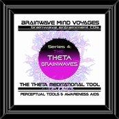 BMV Series 4 - Theta Brainwaves - Brainwave Training Aid