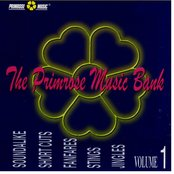 The Primrose Music Bank Vol. 1 (Production Music Library)