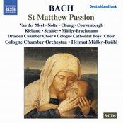 BACH: St Matthew Passion, BWV 244