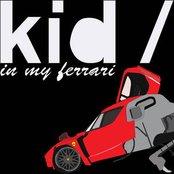In My Ferrari
